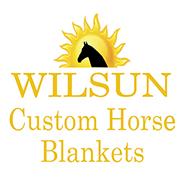 Wilsun Custom Horse Blankets