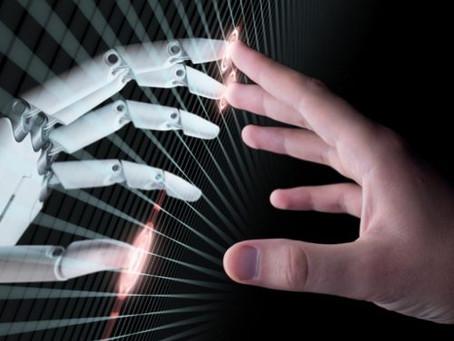 O dia em que a China desativou dois robôs que se rebelaram