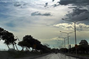 Quarta-feira com pancadas de chuva e tempo nublado em Mato Grosso do Sul