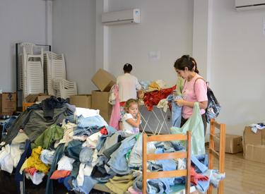 Campanha do Agasalho inicia nesta semana entrega de doações em São Gabriel