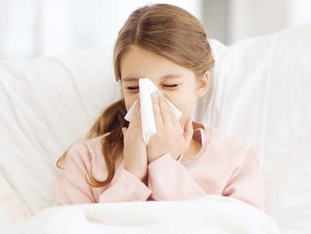 Como um simples resfriado pode curar um câncer