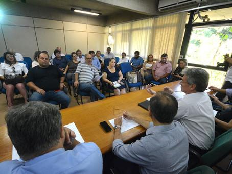Governo do Estado corta abono salarial dos servidores em maio