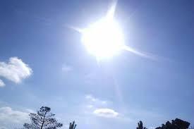 Calor está de volta mas há previsão de chuva nesta segunda em Mato Grosso Do Sul