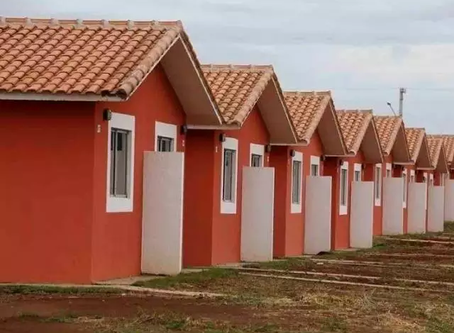 Feirão da Caixa conta com mais de 10 mil imóveis em leilão