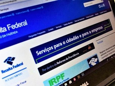 Primeiro lote de restituição do IR contempla 29,6 mil em Mato Grosso do Sul