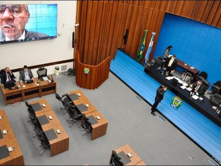 Alems aprova multa de R$ 88,1 mil para 'fura-fila' da vacina contra Covid-19