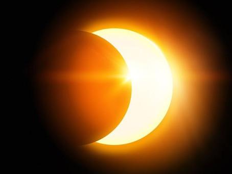 Eclipse solar parcial poderá ser visto a tarde em Mato Grosso do Sul