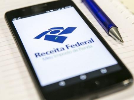 Receita Federal paga hoje restituições do 2º lote do Imposto de Renda 2019