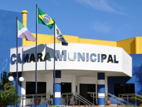 """Vereadores de São Gabriel Do Oeste vaprovam doação de terrenos para a """"Associação Restaurar"""""""