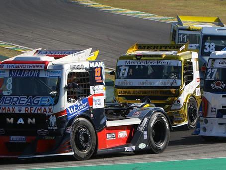 Copa Truck volta à Mato Grosso do Sul