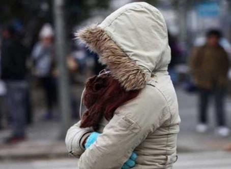 Massa de ar polar se aproxima do Estado e semana deve ter frio intenso