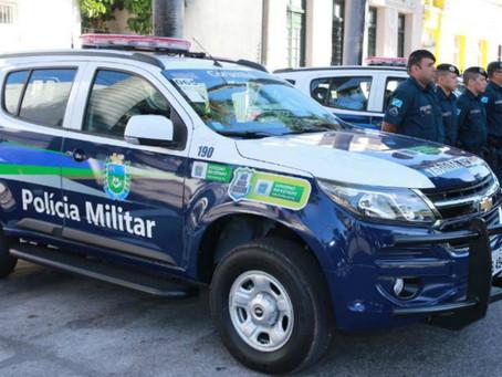Governo publica resultado do TAF em concursos para PM e Bombeiros