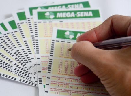 Mega-Sena pode pagar R$ 21,5 milhões nesta terça-feira
