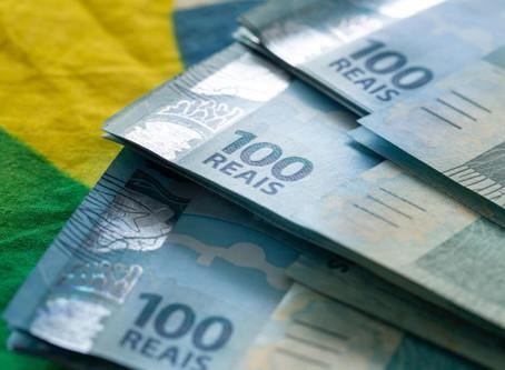 Caixa paga primeira parcela de R$ 300 do auxílio a beneficiários do Bolsa Família