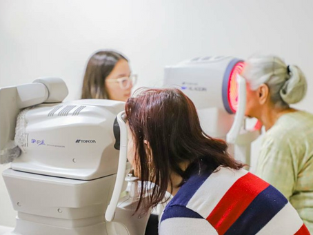 Saúde realiza últimos exames para mutirão de cirurgias oftalmológicas em São Gabriel