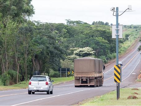 Três lotes de radares cancelados por Bolsonaro seriam instalados em MS