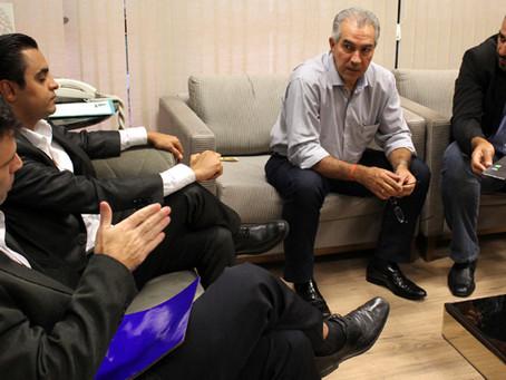 Grupo investirá R$ 192 milhões em fábrica de papel no Estado