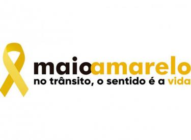 Começam hoje em São Gabriel do Oeste as ações referentes ao Maio Amarelo