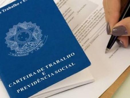 Semana começa com 10 vagas de trabalho sendo ofertadas em São Gabriel