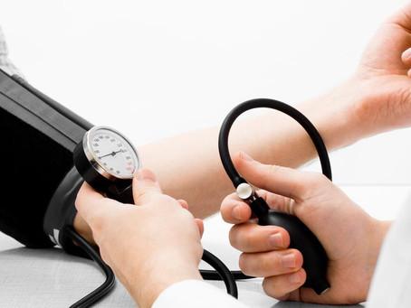 Saúde de São Gabriel promove dia D de alerta para prevenção da hipertensão