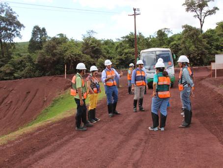 Após rompimento em Brumadinho, Imasul vai vistoriar barragens de MS