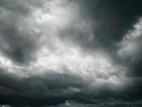 Previsão é de tempo nublado e chuvoso em Mato Grosso do Sul