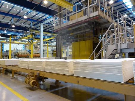 Celulose sustenta balança comercial de MS com 50,3% da exportação