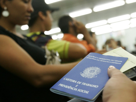 Com 1.097 novos postos de trabalho, Mato Grosso do Sul tem melhor maio em 6 anos
