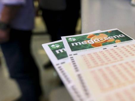 Mega-Sena acumula e próximo sorteio poderá pagar R$ 10 milhões