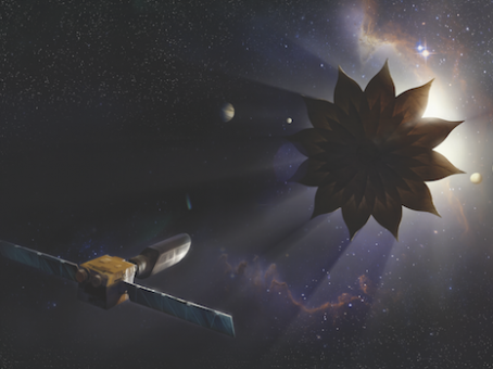 Nasa lança projeto ambicioso de construir Caçadora de Planetas.