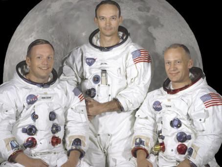 Fatos sobre Armstrong que talvez você não saiba