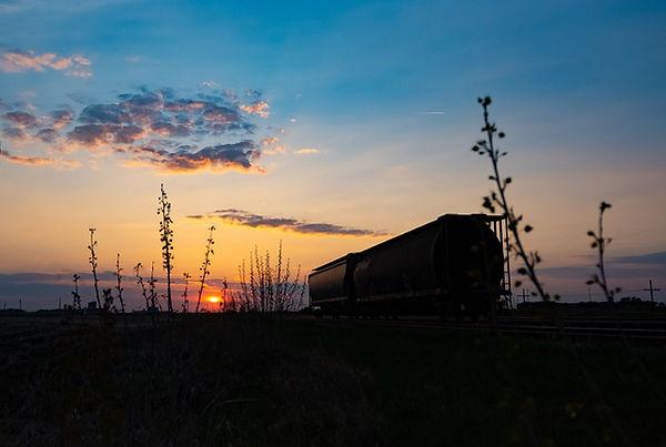 train car at sunset.jpg