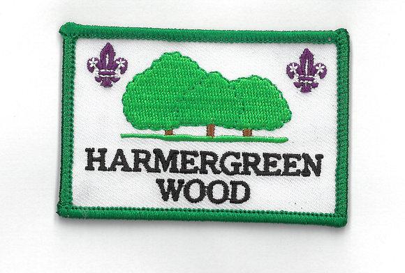 Harmergreen Wood Badge