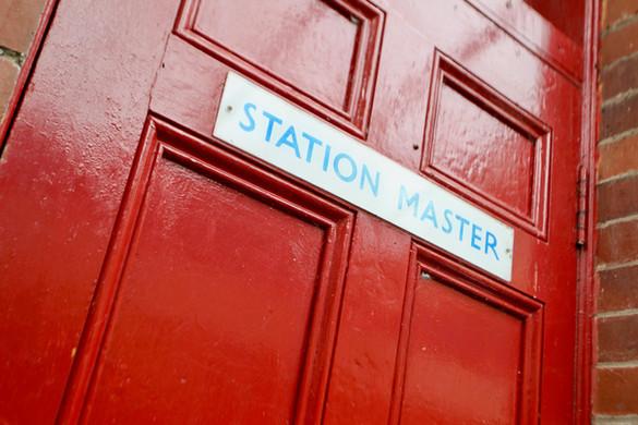 Main Station