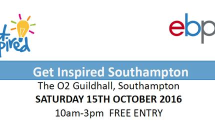 Get Inspired Southampton