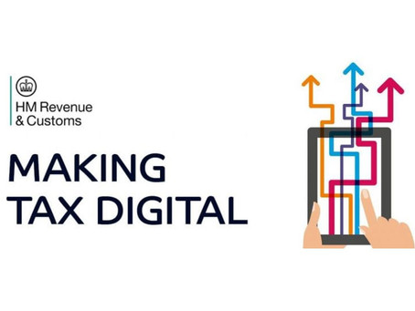 Are You Ready? Making Tax Digital