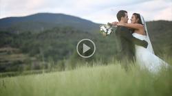 Marc & Alba video boda
