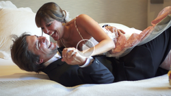 Bet & Gon video boda