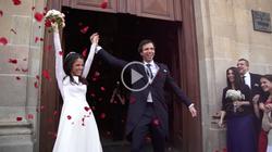Marta & Sergio video boda