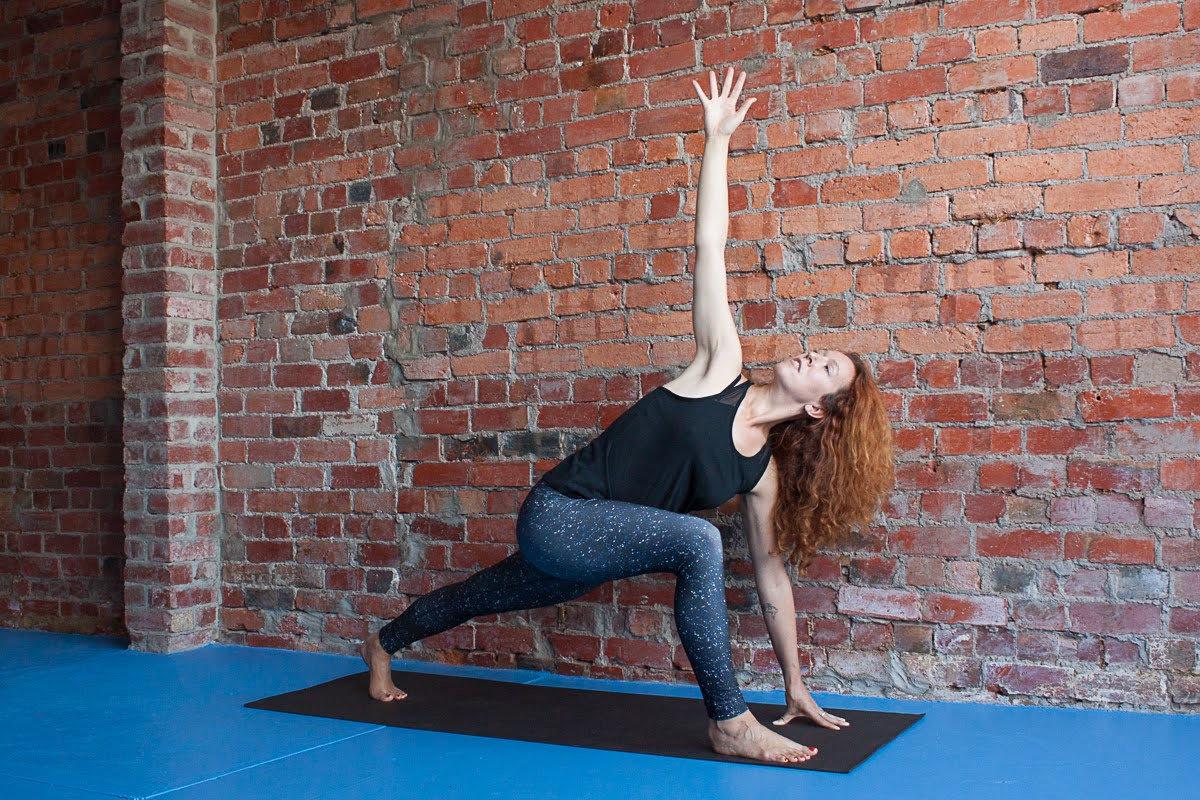 Private Yoga Online