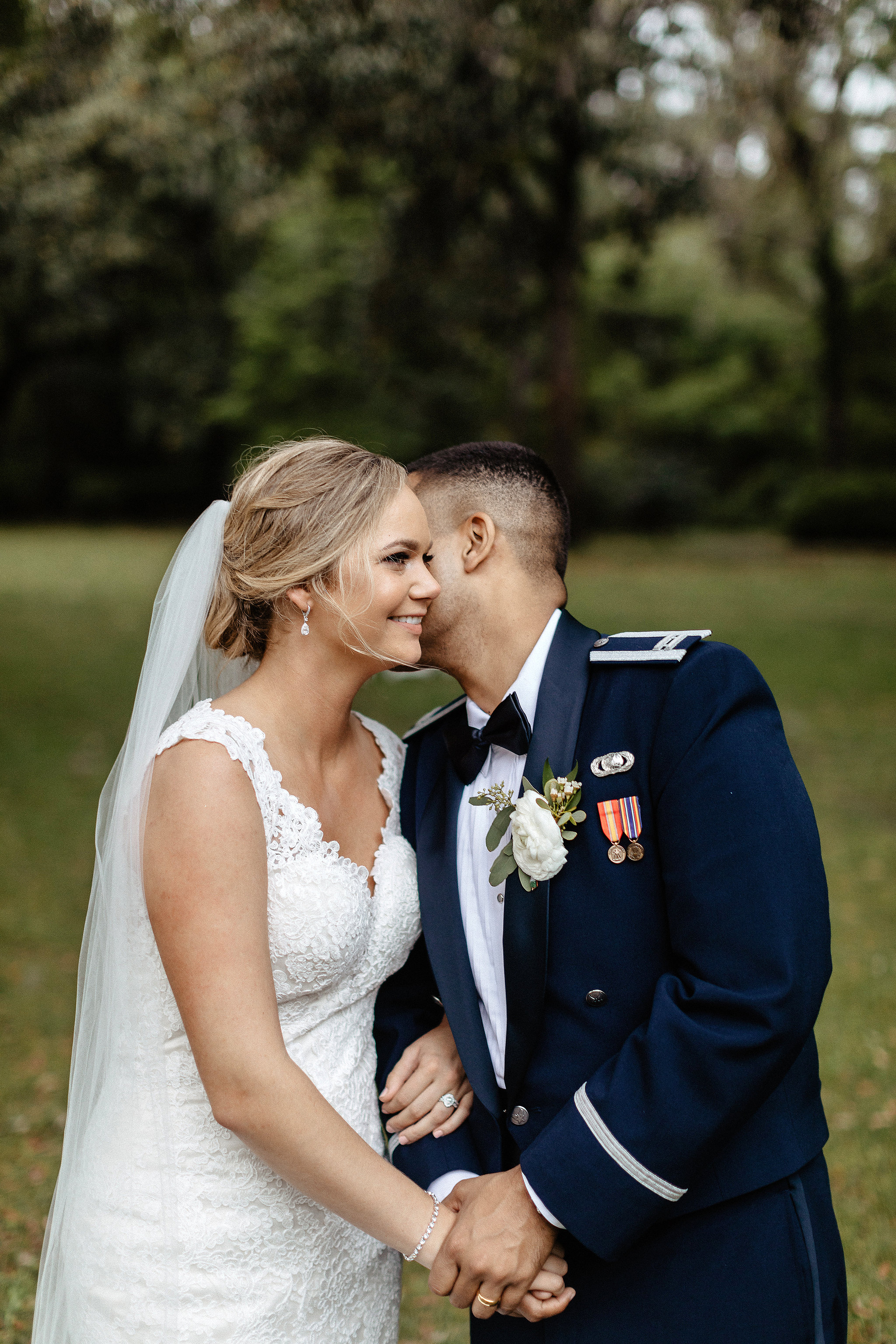 Tatum Wedding