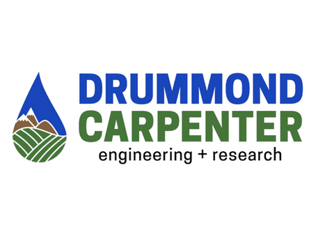 Drummond Carpenter sponsors the East Central Florida Annual Conference