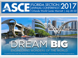 Real Image Solutions At ASCE FL Section Conference