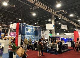 IMEX America 2017 In Las Vegas