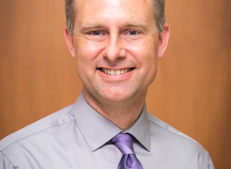 Donald Carpenter has been named a member of the BER for Washington State Dept. TAPE Program