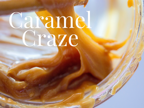 Caramel Craze