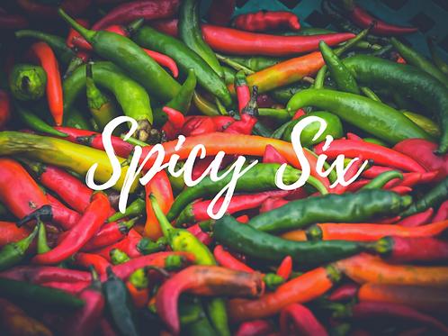 Signature Spicy