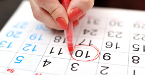 Creating a Content Calendar Doesn't Mean Scripting Every Day