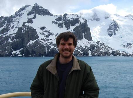 "Joshua ""Bud"" Davis joins Drummond Carpenter as a Senior Staff Geologist"