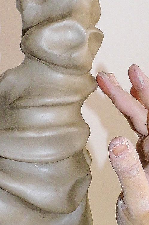 Persönliche Themen-Skulptur